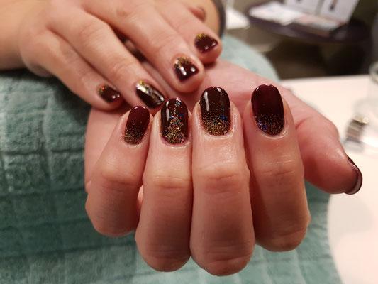 CND SHELLAC natuurlijke nagel