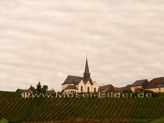 Monzeler Kirche