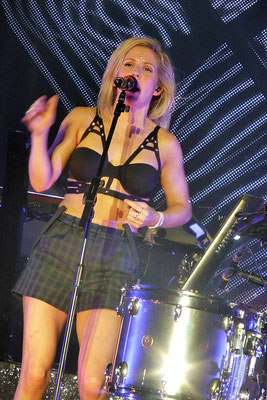 Ellie Goulding / München 2014