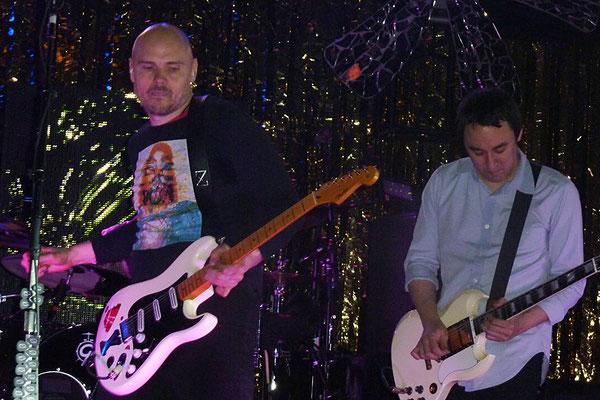 Smashing Pumpkins / Berlin 2011