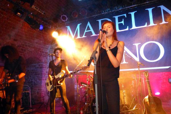 Madeline Juno / Leizig 2014
