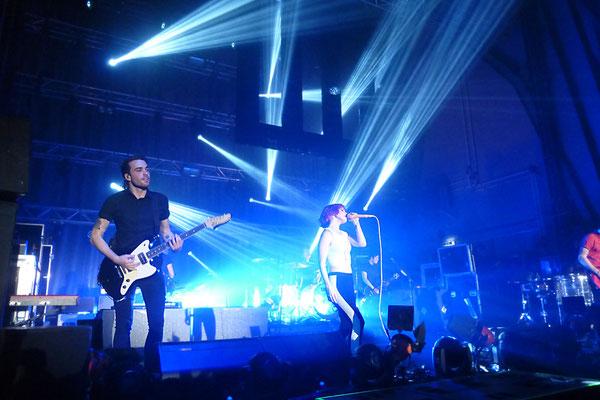 Paramore / München 2013