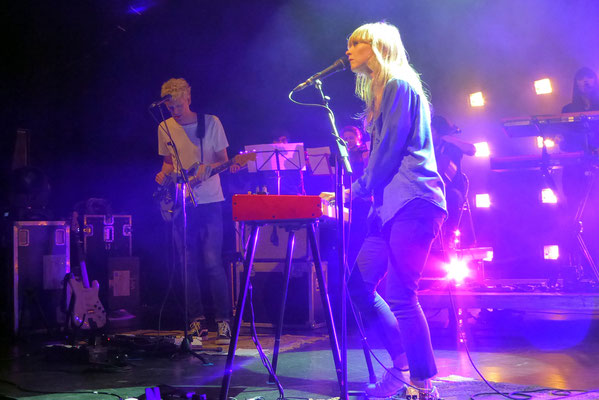 Lucy Rose / London 2015