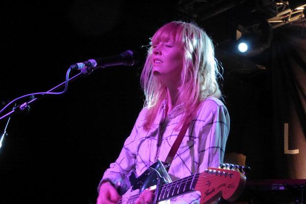 Lucy Rose / Potsdam 2015