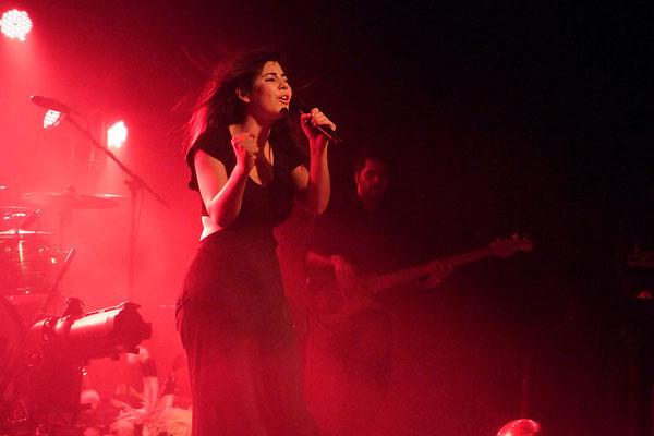 Marina &the Diamonds Hannover 2010