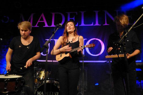 Madeline Juno / Leipzig 2014