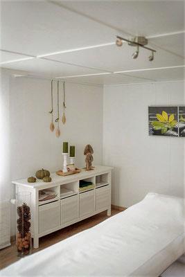 Behandlunszimmer, Akupunktur in Nidwalden