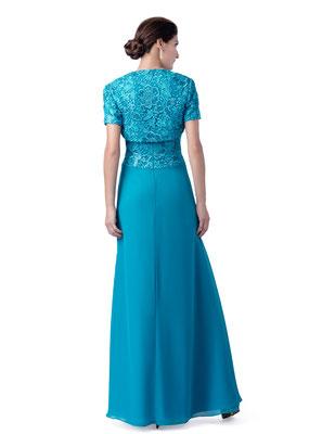 pretty nice 5adf5 391a2 Abendkleider für grosse Grössen - Gina's Sposa, Braut- und ...