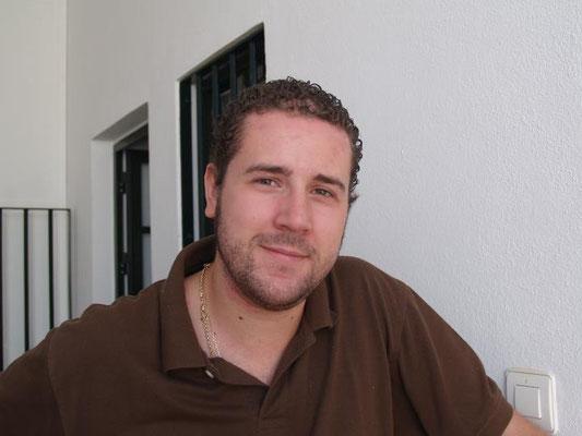 Javier Fuentes Becerra