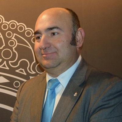 Alonso Mariñas Gonzalez