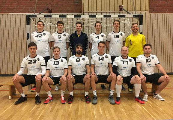 2. Herren HSG VfR/Eintracht Wiesbaden Handball