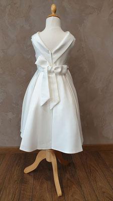 Robe fillette 1