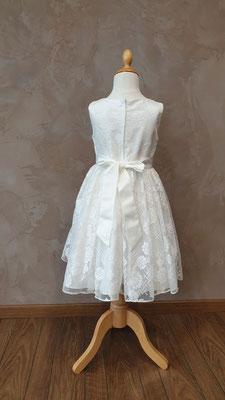 Robe fillette 5