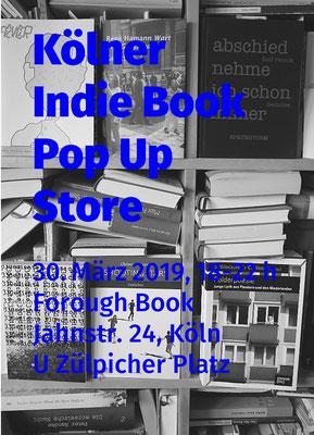 #indiebookday #popupstore 2019