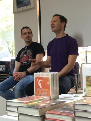 Gerrit Wustmann & Selim Özdogan