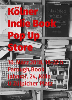#indiebookday #popupstore 2018