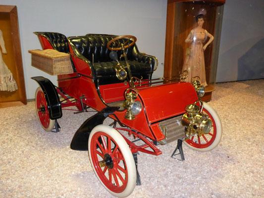 Packard F 1903
