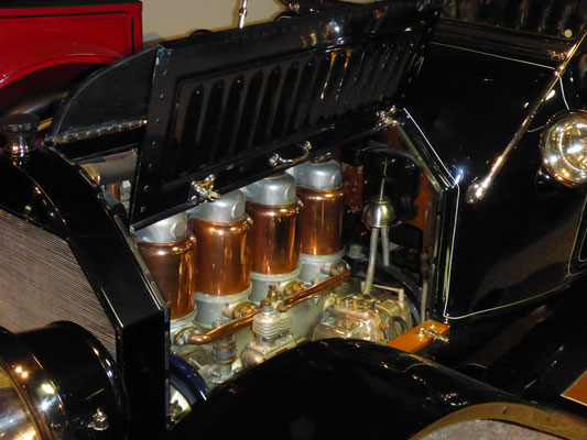 Cadillac 1913