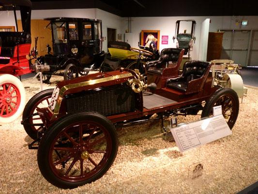 Renault 1904