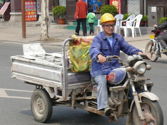 CHINA: Diese Kombination findet sich mittlerweile auf der ganzen Welt wieder...