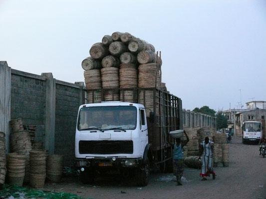 Benin 2009: Da geht noch was...