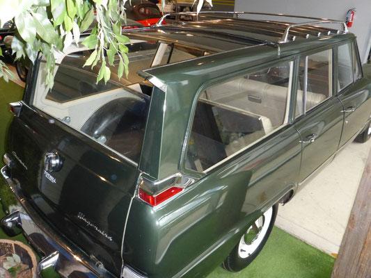 Studebaker Lark 1966