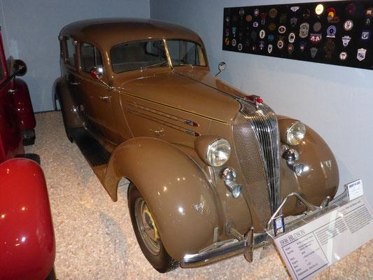 Husdon 1936