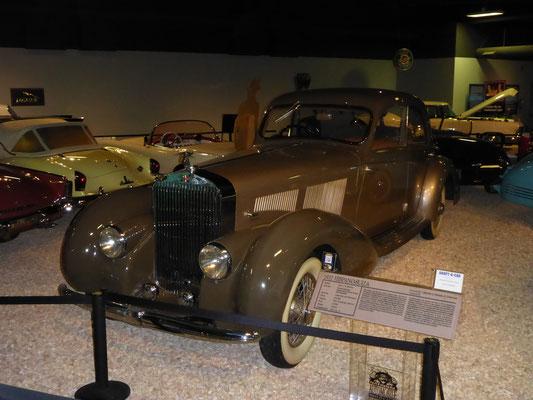 Hispano-Suiza 1937