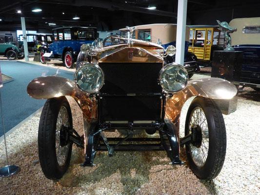 Rolls Royce 1921
