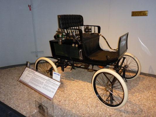 Locomobile 1899
