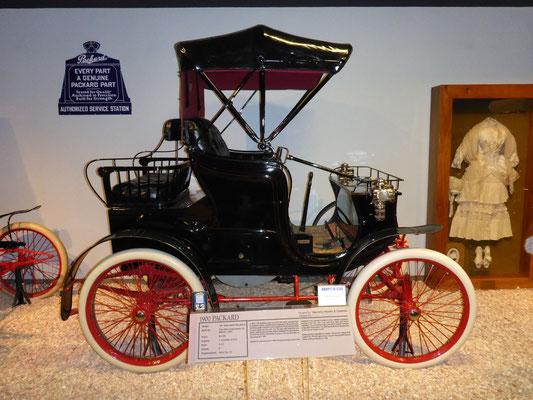 Packard 1900