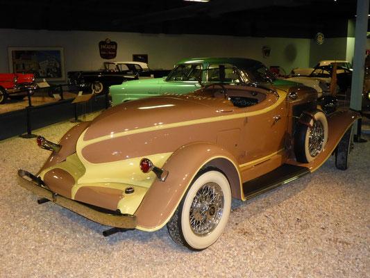 Auburn 1933