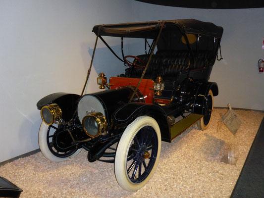 Franklin 1906