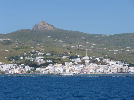 L'ile de Tinos