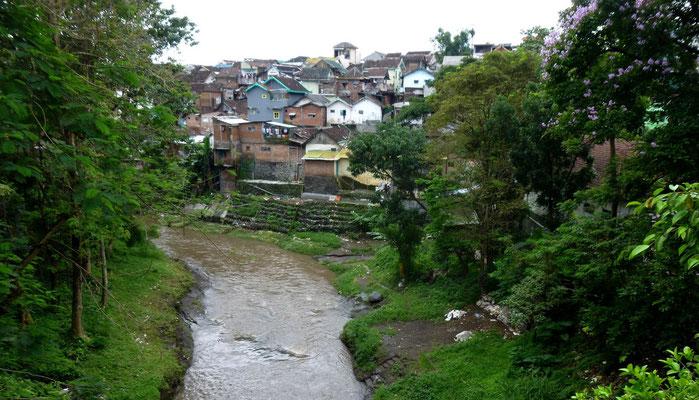 le vieux Malang