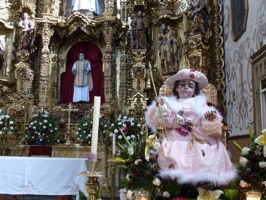 El Nino, l'enfant Dieu