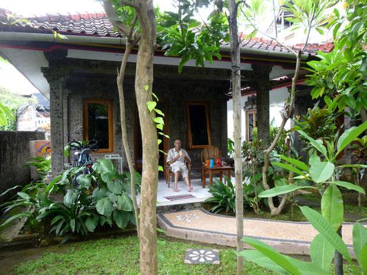 notre bungalow à Lovina