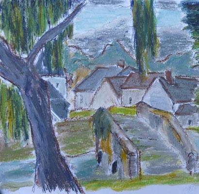 L'Indre à Montgivray