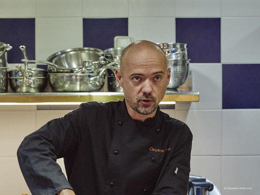 """Christophe Lavelle - Conférence """"Trente mille ans de gastronomie"""" - samedi à 17h. (c) Mets et Mots d'Amou"""