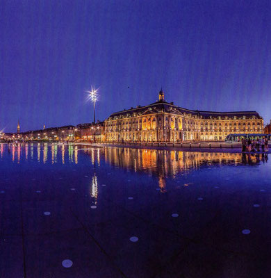 OFFER 'PATRIMOINE & ARCHITECTURE-BORDEAUX CITY'