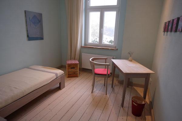 Einzelzimmer Retreat 2020 NRW