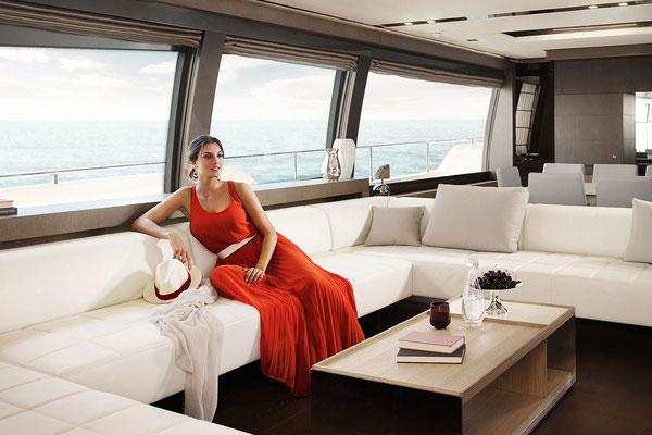 Ferretti Yachts | Campaign