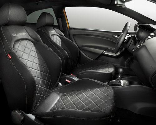 Seat Ibiza Cupra | Brochure