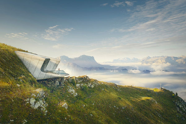 Tourism South Tyrol   Campaign
