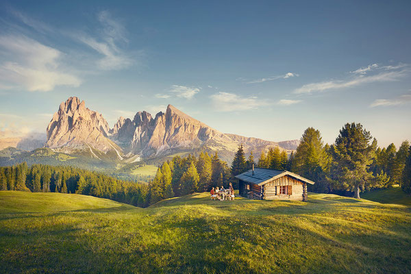 Tourism South Tyrol | Campaign
