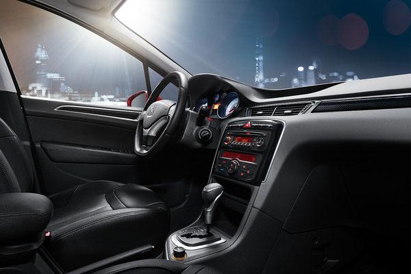 Peugeot 308 China   Campaign