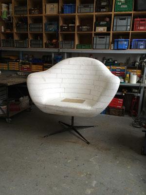Rohbau shape