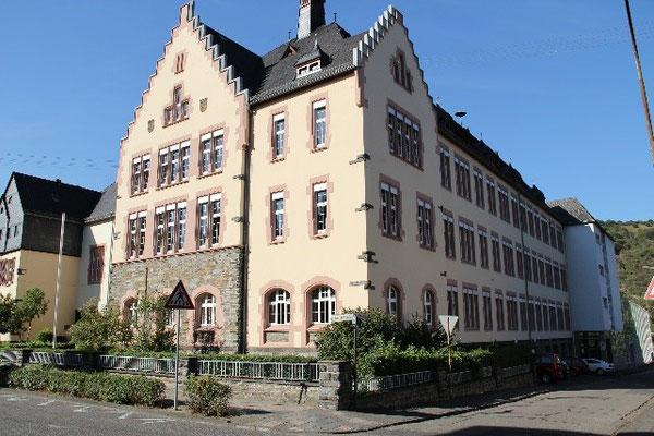 Altbau Kantgymnasium