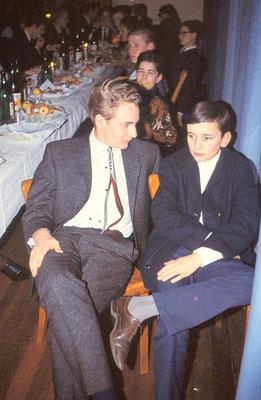 von links: Lauer, Zeimet