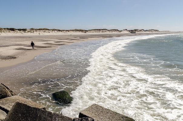 Agger Tange Strand